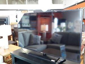 "*** USED *** SAMSUNG SAMSUNG 55"" LED TV   S/N:3CXF100640   #STORE225"