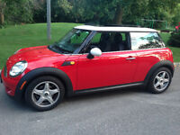 2007 Mini Cooper EXTREMELY LOW KM OF 61000KM