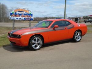 ***SOLD***2009 DODGE CHALLENGER***R/T***SUNROOF***41000KM***