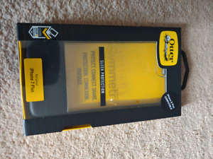 OtterBox case for iphone 7/8 plus