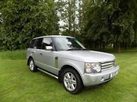 2004 54 Land Rover Range Rover 3.0 Td6 auto SE nvs ltd