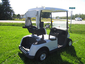 2012 EZ-GO RXV ELECTRIC GOLF CART *FINANCING AVAIL. O.A.C. Kitchener / Waterloo Kitchener Area image 5