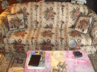 COUCH- HIDE A BED