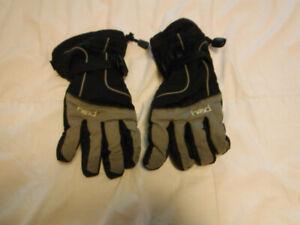 gants ski enfant grandeur large