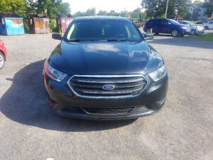 2014 Ford Taurus Berline