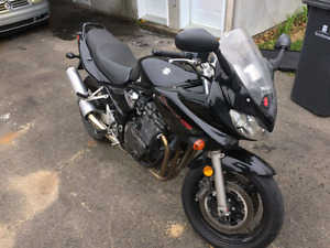 Suzuki gsf Bandit 1200