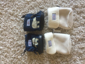 Infant stonz boots for sale