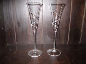 2 Flûte à champagne Lac-Saint-Jean Saguenay-Lac-Saint-Jean image 1