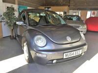 2004 54 Volkswagen Beetle 1.6,Heated Seats