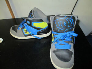 DC Shoes Youth
