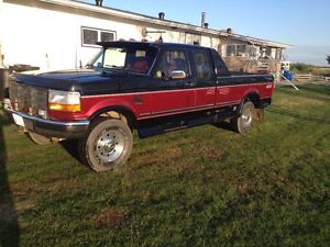 Truck.For Sale Strathcona County Edmonton Area image 1