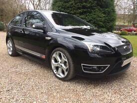 STUNNING Ford Focus 2.5 ST-500 225 SIV 2008MY ST500 LOW MILEAGE 3DR LTD EDITION