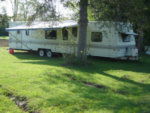 20 Ft Awning Buy Or Sell Campers Travel Trailers In Ontario