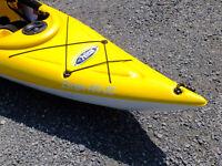 kayak Pélican escape 100 SE