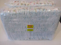 Huggies Snug and Dry Plus Diapers size 6