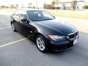 2007 BMW 328XI Sedan Clean, Certified & Emission Tested
