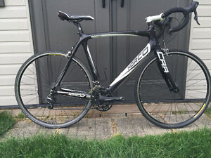 Great road bike - get it now and be ready for spring
