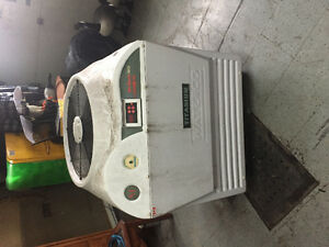 Electric pool heater- needs new compressor