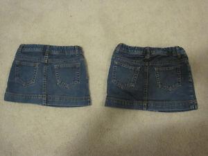 Jean skirt by Joe Fresh Oakville / Halton Region Toronto (GTA) image 2