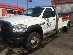 TOWING BUSINESS FOR SALE