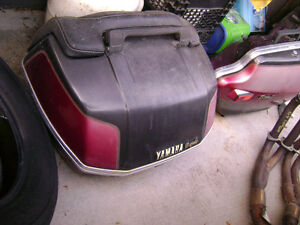 1985 Yamaha XVZ12D Venture Royale Parts For Sale Sarnia Sarnia Area image 5