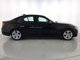 2012 BMW 3 SERIES 320d Sport 4dr