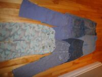 Lot 21 mcx pour fille 6-7 ans buffalo, Mexx, Rider, Tommy hilfig