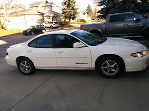 2003 Pontiac Grand Prix SE Sedan
