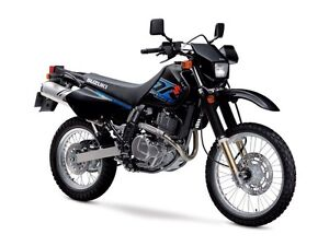 Looking for dual sport