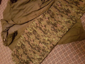 Army coat n pants