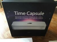 Apple Time Capsule 1TB Wireless HDD