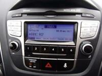 2012 HYUNDAI IX35 1.6 GDi 16v Style SUV 2WD 5dr