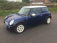2002 MINI HATCH Cooper 3dr