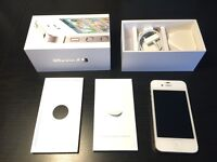 IPhone 4S 16GB (Good Condition) for sale