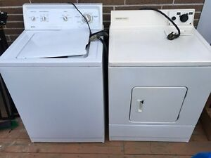 Washer and dryer for sale!!!!
