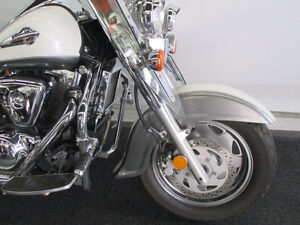 2002 Suzuki Intruder SE 1500 London Ontario image 4