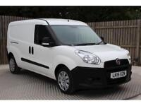 Fiat Doblo Cargo 16V Multijet Panel Van 1.6 Manual Diesel
