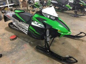 2012 arctic cat Xf800