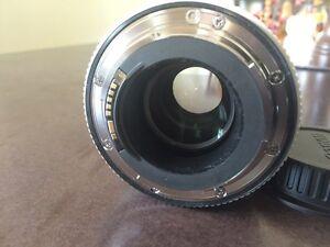 Canon EF III 2X Extender Belleville Belleville Area image 2