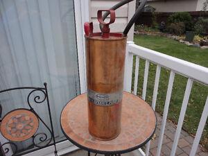 fire extinguisher Regina Regina Area image 1