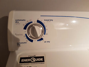 ELECTRIC DRYER EXTRA LARGE SIZE FOR SALE Sarnia Sarnia Area image 3