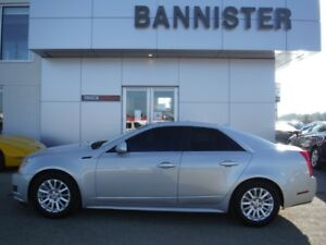 2012 Cadillac CTS AWD - REDUCED!!!