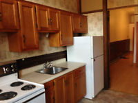 Sussex, NB,   Larger Bachelor Studio Apartment, Central Location