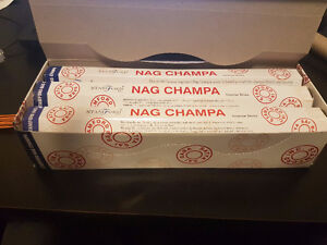 Nag Champa Incense Sticks Stratford Kitchener Area image 3