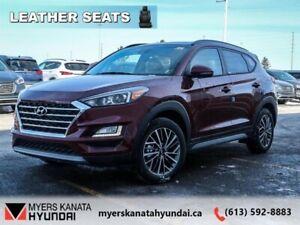 2019 Hyundai Tucson 2.4L Luxury AWD  - $210.89 B/W