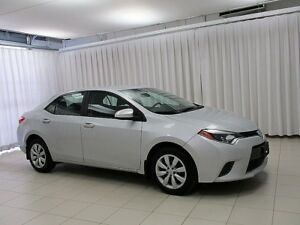 2016 Toyota Corolla EXPERIENCE IT FOR YOURSELF!! LE SEDAN w/ HEA
