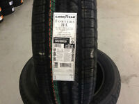 265/50r/20 Goodyear Fortera HL (NEW) 647-347-8729 AutoTrax City of Toronto Toronto (GTA) Preview