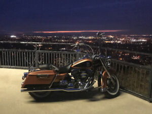 2008 Anniversay Addition Road King For Sale!