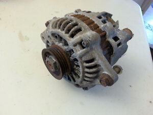 Alternator out of 2002 mazda protege