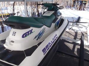 1998 SEA DOO GTX 800cc